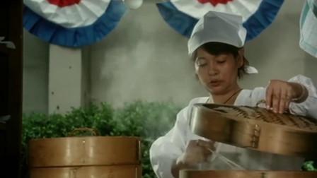 小伙秘制小笼包,不想卖得太火爆,都到日本了