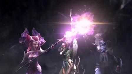 龙之谷:破晓奇兵三之龙之战