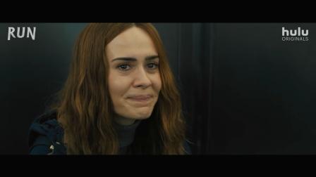 【猴姆独家】香蕉姐#Sarah Paulson#惊悚新作《逃跑》曝光全新预告片!