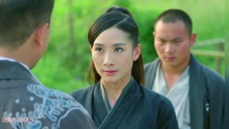 冯曼娜为了报仇,开始为日本人做事了