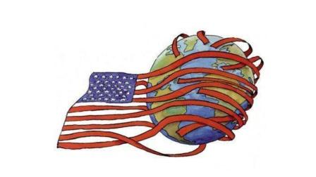美国又说大话!称20年后全世界最穷的国家,是中国?