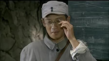 吴雄飞带队突袭陈大雷老巢,让日军给自己打配合,终于神气了一回
