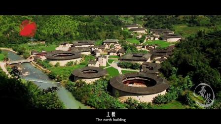 揭秘福建土楼:山林中的巨大堡垒,竟是为了抵御土匪?