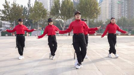 长达7分钟的鬼步舞教学《飘》,老师讲的超详细,学习起来更容易