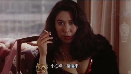 梁朝伟看到的女人,口水止不住的往外流