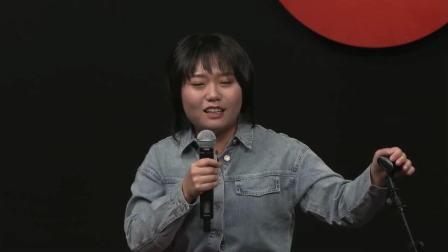 脱口秀大会:李雪琴可真行,不愧是北大毕业的