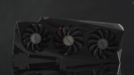 双BIOS设计,低温静音全都要 技嘉RTX 3080魔鹰开箱评测