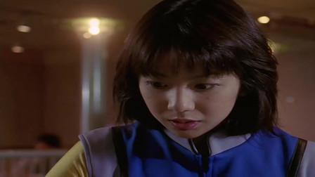 盖亚奥特曼:XIG之中的女战斗员,我梦大饱眼福