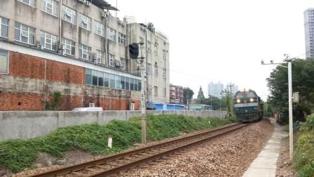 [宁芜铁路]36355通过