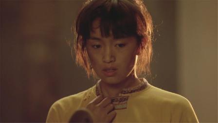 巩俐30年前的电影,国内无人问津,只能在日本上映