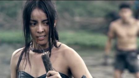 暹罗之战有点斯巴达克斯的风格,硬汉靓女齐上阵,剧情干脆利索过瘾!
