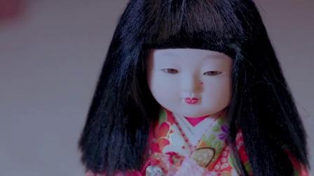 第十段1:有些东西可爱到令人产生恐惧比如(娃娃)#这个视频有点长