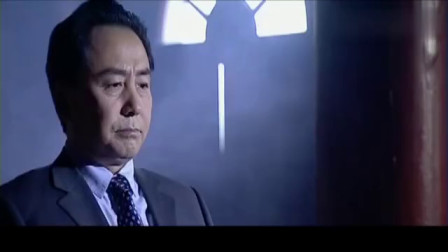 影视:一自首,老总想对他的小孙子下手,局长亲自出击