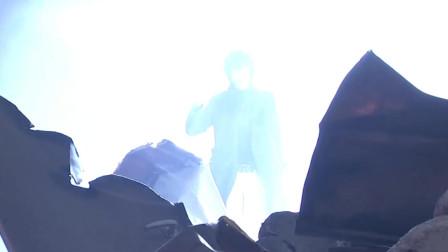 假面骑士:天道从天而降霸气复活,大BOSS都怕了!