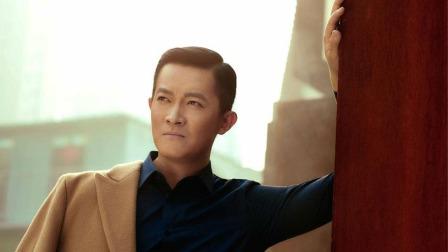 杨志刚刷新老戏骨概念,将演员竞赛视为游戏?