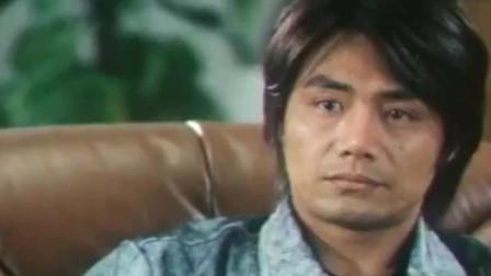 决战枭雄:司机会功夫引起龙浩怀疑,借机试探并未发现疑点
