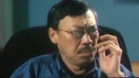 决战枭雄:屠夫想破坏龙浩和大哥的关系,龙浩表现很平静