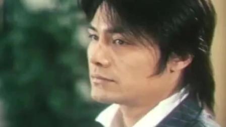 决战枭雄:龙浩被推上总经理的位置,屠夫心里不甘要和他作对