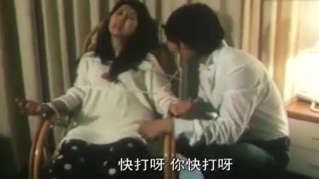 决战枭雄:席绢毒瘾发作难以忍耐,龙浩将她捆起来帮她戒毒