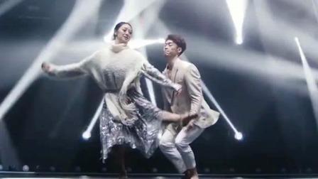 舞蹈风暴:年度四强齐聚,向总冠军发起冲击!