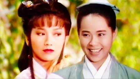 新白娘子传奇:许仕林与胡媚娘是不是真爱?