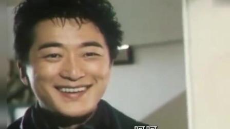 决战枭雄:萧俊去应聘司机,却认不出雇主是自己的亲哥哥