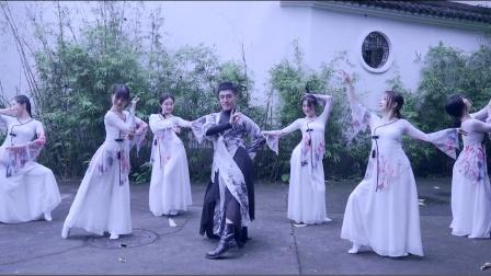 爵士《苏幕遮》,小白老师把中国风跳出了新境界,美的我词穷!