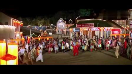 印度电影情字路上歌舞
