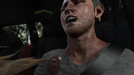 【莫扎特试玩】会呼吸的人体模型!-车祸模拟器(Accident)丨游戏试玩