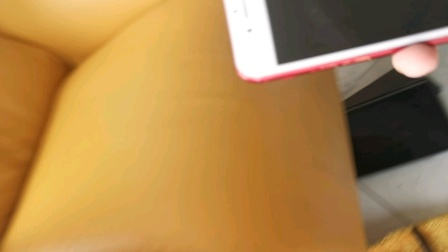 本人已经第102个视频!!苹果7居然没电了