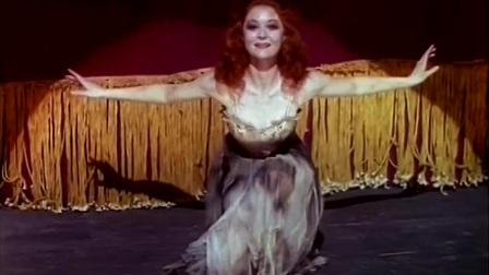 红菱艳:舞台真是奇妙,什么都可以演绎