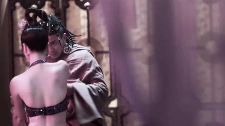 一大帮能歌善舞的虫族美女强势来袭~这次武则天还能坐得住吗?