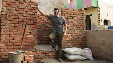 男子想在家建个厕所,却遭到全村人反对,真相让人哭笑不得