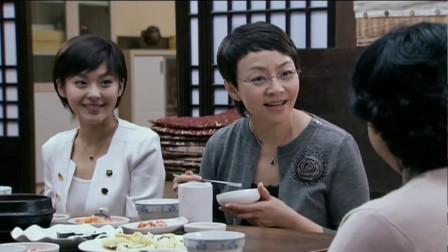 林师傅在首尔:师母让林飞做选择,林飞被逼无奈,选择心爱的女人