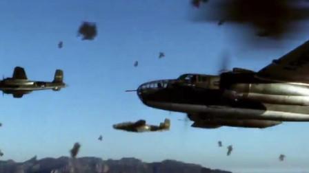珍珠港:建议不要晚上观看,全程精彩高能空战,看了20遍