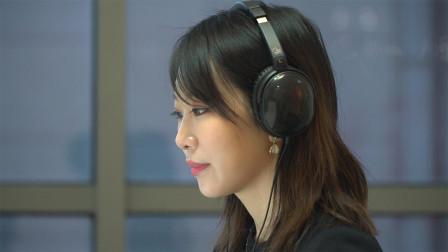 创新AurvanaLiveSE耳机配合声晰飞声卡 全景式耳机体检