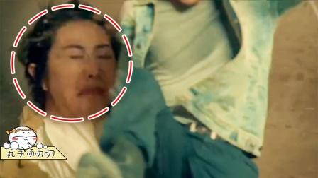 这部烂片,源自于李小龙粉丝对动作片真挚的爱!《终极硬汉》
