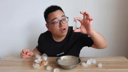 木炭能变成钻石吗,小伙挑战网上提供的方法,是否能成功?