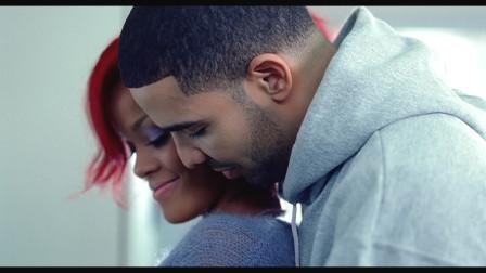 【猴姆独家】#Rihanna#联手公鸭#Drake#经典冠单What's My Name? 超清修复mv