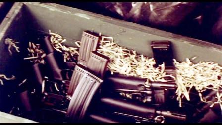 这样刺激的枪战猛片,太稀少了,越看越带劲!枪迷们千万别错过!