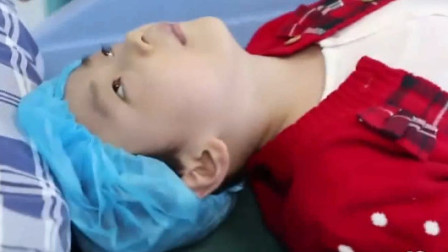生命缘:陪伴最长情的告白,医生见到折磨女孩六年的心脏,称如牛心大