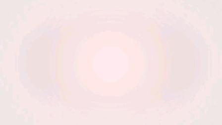 color彩色的粒子颗粒标志开场特效
