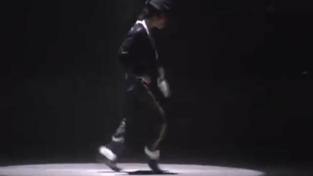 【猴姆独家】太帅了!官方混剪天王#迈克尔杰克逊#太空步!!