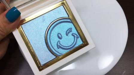 用化妆品DIY做史莱姆,最后能成功吗?