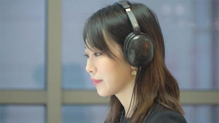 创新Aurvana Live SE耳机配合声晰飞声卡 全景式耳机体验