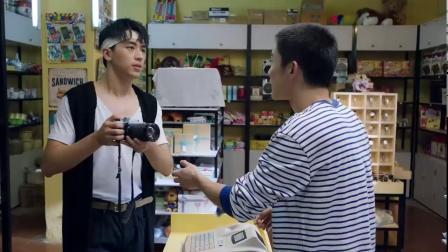亲爱的麻洋街:晓晓和小剑哥闹矛盾不理他,小宝借相机臭美
