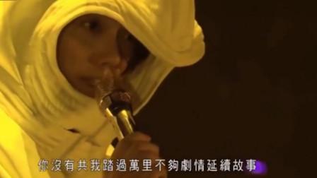 张敬轩一首经典粤语金曲,歌词句句戳心,有故事的人都听哭了