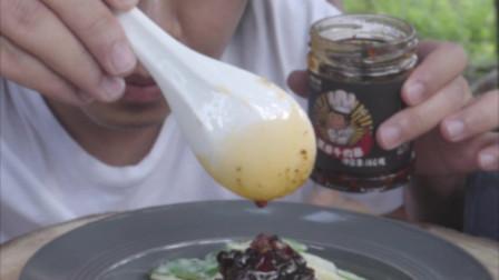 牛肉酱佐意大利面,西式的美食中式的做法