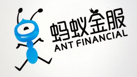 蚂蚁员工激励达1376.9亿元 人均超800万