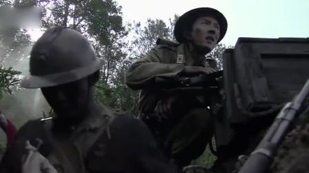 我的团长我的团:然而真师长来了,还直接把营长击毙,假团长心虚了